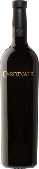 Cardinale bottle shot