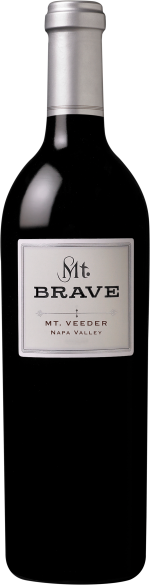 Mt. Brave bottle shot