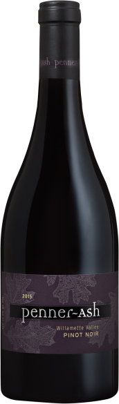Penner-Ash Willamette Valley Pinot Noir wine bottle