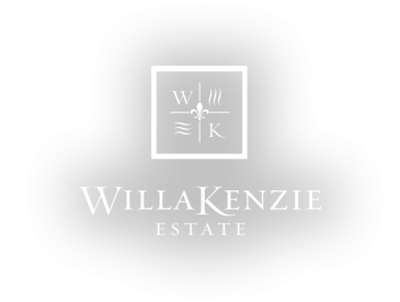 WillaKenzie Estate Logo