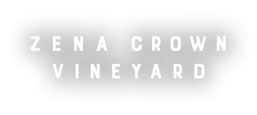 Zena Crown Vineyards logo